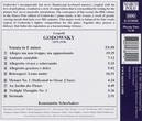 PIANO MUSIC VOL.5 W/KONSTANTIN SCHERBAKOV-PIANO