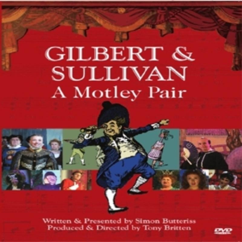 Gilbert & Sullivan - A..