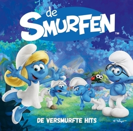 VERSMURFDE HITS (BE). SMURFEN,