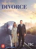 Divorce - Seizoen 1, (DVD)