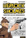 HERLOCK SHOLMES HC01. MEESTER VAN DE VERMOMMING 1/4