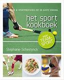 Het sportkookboek voor...