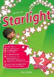 Starlight: Level 2. Teacher's Toolkit. Succeed and Shine, Suzanne Torres, Paperback