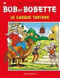 Casque tartare Bob et Bobette, Willy Vandersteen, Paperback