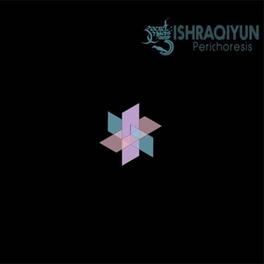 PERICHORESIS ISHRAQIYUN SECRET CHIEFS 3, CD