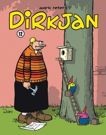 DIRKJAN 12. DIRKJAN DEEL 12 DIRKJAN, Mark, Retera, Paperback