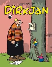 Dirkjan: 12 DIRKJAN, Retera, Mark, Paperback