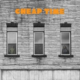 WALLPAPER MUSIC CHEAP TIME, LP