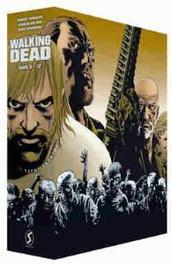 Walking Dead NL LEGE BOX voor 09-10-11-12@ KIRKMAN, Hardcover