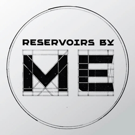 RESERVOIRS -LTD- NEW ALBUM BY MINCO EGGERSMAN IN LP SIZE TIN CAN ME, CD