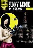 Sunny Leone in Moskou (Zwarte Reeks 158)