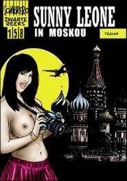 Sunny Leone in Moskou (Zwarte Reeks 158) Lezli, Tejlor, Paperback