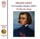 12 GRANDES ETUDES (1837)...