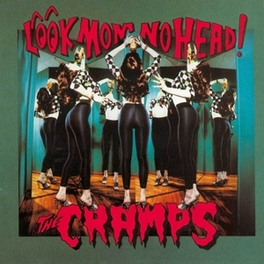 LOOK MOM NO HEAD! -LTD- CRAMPS, Vinyl LP