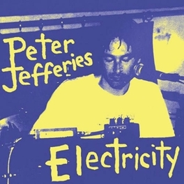 ELECTRICITY BY.. .. CANDLELIGHT NYC2/13/97 PETER JEFFERIES, LP