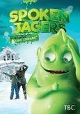 Spokenjagers, (DVD)