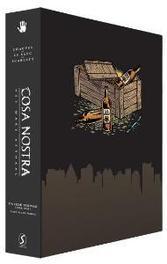 Cosa Nostra BOX 6-10 Erwan, Le Saëc, Hardcover