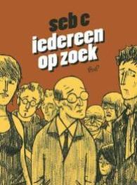 Iedereen op zoek Conard, Sébastien, Paperback