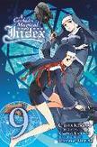 A Certain Magical Index, Volume 9