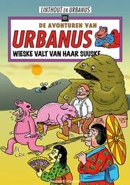 Wieske valt van haar Suuske Urbanus, W. Linthout, Paperback