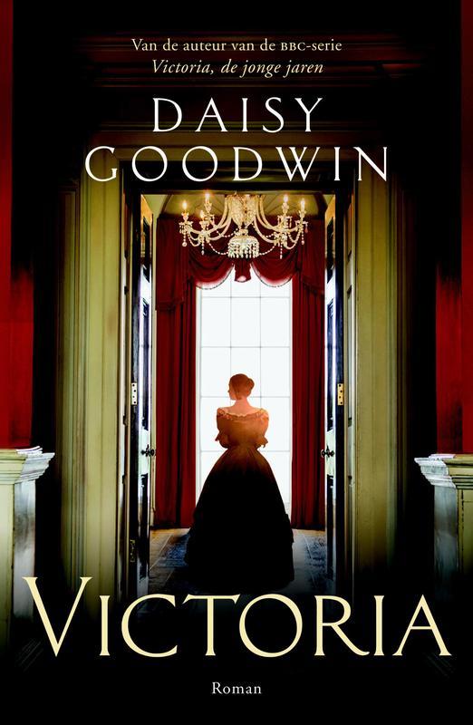 Victoria Daisy Goodwin, Paperback