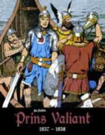 Prins Valiant HC 11 (1948) Hal, Foster, Hardcover