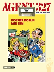 AGENT 327 HC01. DOSSIER...