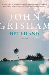 Het eiland Grisham, John, Paperback