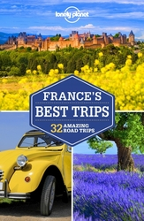 Lonely Planet France's Best...
