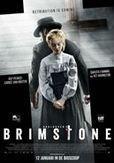 Brimstone, (Blu-Ray)
