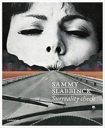 Sammy Slabbinck Surreality check, Slabbinck, Sammy, Hardcover