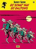 LUCKY LUKE (RELOOK) 48. DE SCHAT VAN DE DALTONS