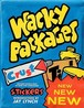 Wacky Packages New New New