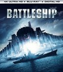 Battleship, (Blu-Ray 4K...