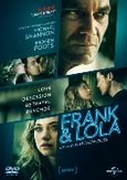 Frank and Lola, (DVD) BILINGUAL /CAST: IMOGEN POOTS, MICHAEL SHANNON