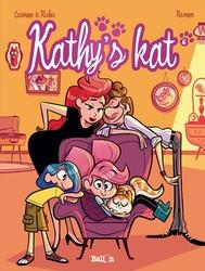 Kathy's Kat deel 6