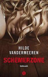 Schemerzone Hilde Vandermeeren, Paperback