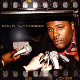 INTERVIEW Audio CD, FUNKY DL, CD