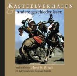 Kasteelverhalen en andere geschiedenissen Marten Kresse, Hardcover