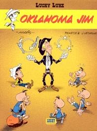 LUCKY LUKE 38. KID LUCKY: OKLAHOMA JIM LUCKY LUKE, Pearce, Paperback