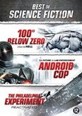 Best of science fiction, (DVD)