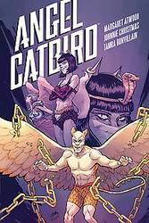 Angel Catbird Volume 3: The...