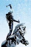 Batman Arkham Mister Freeze