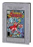 Marvel Masterworks: The...