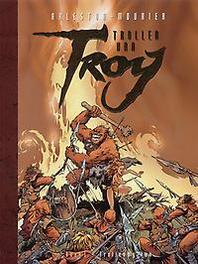 TROLLEN VAN TROY 01. TROLLENMYTHEN TROLLEN VAN TROY, Jean-Louis, Mourier, Paperback