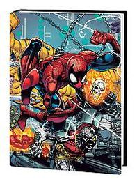 Spider-Man by David Michelinie and Erik Larsen Omnibus Jim Owsley, Hardcover