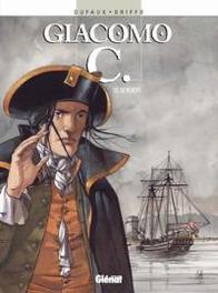 GIACOMO C 13. DE VLUCHT GIACOMO C, DUFAUX J, DUFAUX, Paperback