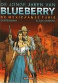 BLUEBERRY, JONGE JAREN VAN 15. DE MEXICAANSE FURIE