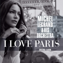 I LOVE PARIS AND HIS ORCHESTRA