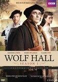 Wolf hall, (DVD)
